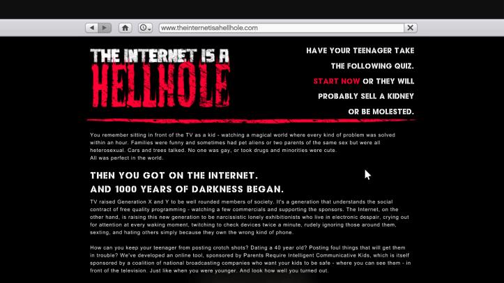 Internet hellhole 1 gtav