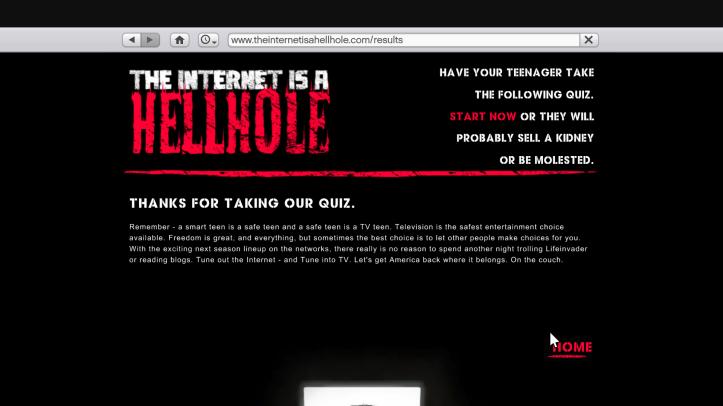 Internet hellhole 2 gtav