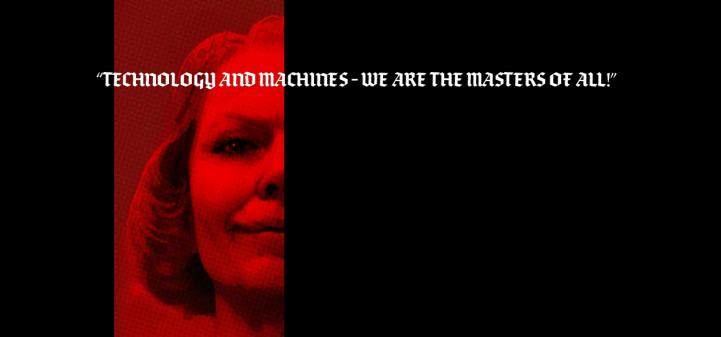 wolfenstien 2 masters of machines