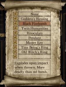 black firebomb dark souls